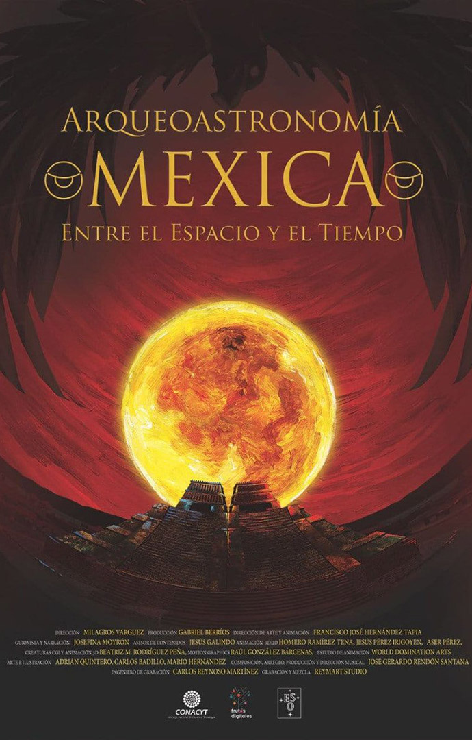 mexica_poster